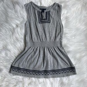 Gap kids Sleeveless Dress Size S (6-7), A22
